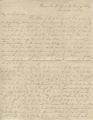 Charles Roberts to Maggie Roberts (23 June 1864)