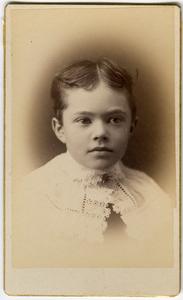 Abby Francis Blanchard