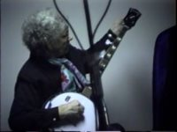 Video of the Tennessee Banjo Institute, 1992 November