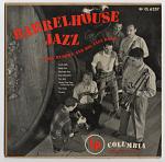 Sound recording: Barrelhouse Jazz