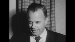 [News Clip: Year In Review, 1953-1955] NBC News Clips