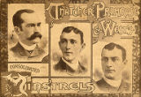 Thumbnail for George Thatcher, George Primrose, and William West