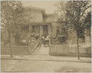 Joseph E. Brown Residence