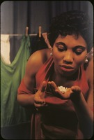 """Leontyne Price as """"""""Bess"""""""" in George Gershwin's """"""""Porgy and Bess"""""""". 1039"""
