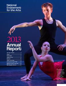 Annual report\.. 2013