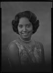 April 22, 1960 Miss Marsha Pippin [cellulose acetate photonegative]
