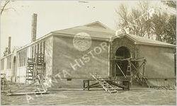 WPA Construction & Repair of Public Buildings