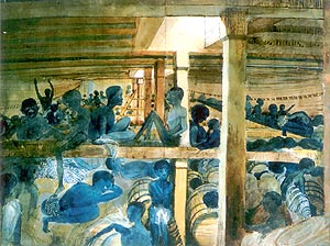 What I Saw Aboard a Slave Ship in 1829
