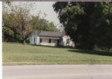 Lynchburg Historic District: Boyd House