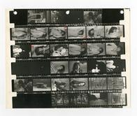 Joe Conzo contact sheet #102