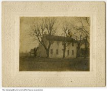 Home of Levi Coffin, Fountain City, Indiana, ca. 1905