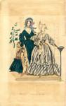 Fashions, Spring 1839