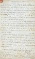 Un Payement de Menomonies, 1838