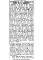 """Trustees of Iowa federation home holds meeting,"" December 23, 1920"