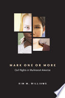 Mark one or more : civil rights in multiracial America /