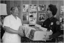 E. J. Shepherd and Dewitt Smith