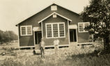 Mt. Zion Hebrew Colored Consolidated School
