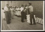 [Tobacco workers on strike in Richmond, Virginia]