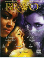 [Program] Bravo: Michigan Opera Theatre, Spring 2006