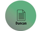 Transcript of Interview with Ruby Duncan by Claytee D. White on February 13 and March 2, 2007
