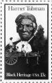 """Harriet Tubman Black Heritage stamp"""
