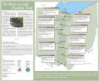 River-to-Lake Freedom Trail Ohio's Underground Railroad Commemorative Highway.