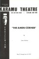 """The Amen Corner"""