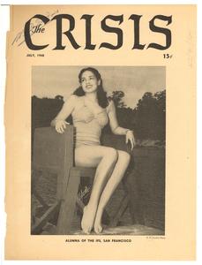 Crisis vol. 55, no. 7