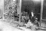 Arkansas home of Ben McAdoo's parents