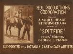"Spitfire"""