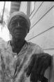 Amanda Gordon: Vicksburg, Mary Gordon seated outside AGP 6-78-8 #56