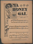 """Ma Honey Gal"" Sheet Music"