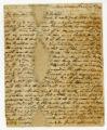 Christian W. Heineken letter to parents, 1810 December 14