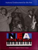 NEA jazz masters America's highest honor in jazz