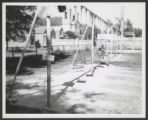 Sherman Park (0007) Features - Playgrounds, 1985-07-10
