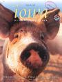 Iowa Alumni Magazine, vol. 53, 2000, The University of Iowa