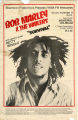 Bob Marley and the Wailers at Dane County Memorial Coliseum