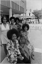 Miss Black Teenager Pageant