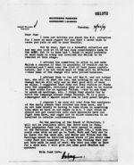 Letter: Montgomery, Alabama, to Jim Dombrowski, 1959 March 24