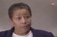 Oral history interview with Sandra Nixon, 2001