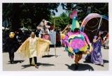 Martin Luther King, Jr. 2001: Parade the Circle