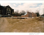 Langston Hughes 1997: Construction