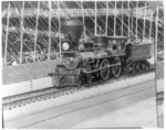 The Baltimore and Ohio Railroad Centenary Exhibition and pageant, Baltimore (Halethorpe), Maryland, September 24-October, 16, 1927