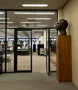 The Martin Luther King, Jr  Memorial Library, Washington