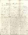 1864-06-23 letter from Jacob Hasbrouck to Rowena Hasbrouck