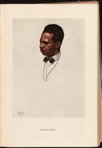 Thumbnail for Countee Cullen