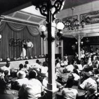 Diamond Lil Saloon, Pleasure Island, 1959