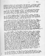 Letter: to Jim Dombrowski, 1963 July 19