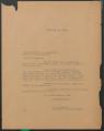 Correspondence: Superintendent, R. E. Sentelle, 1924-1925.