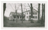 William Bainbridge Miller Home photograph